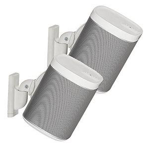 Angebote für -sanus paar verstellbare lautsprecher wandhalterung für sonos play 1und play 3weiß
