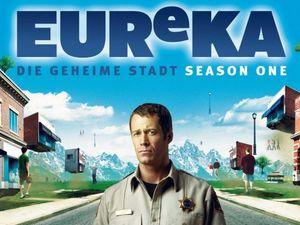 deals for - eureka staffel 1
