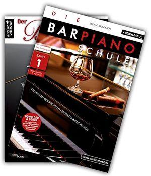 deals for - die barpiano schule der barpiano profi set im set für 3995 euro statt 4590 euro inkl download