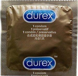 24x Durex Real Feel Preservativos sin látex polyisoprene Mejor compra