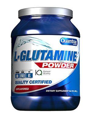 ofertas para - quamtrax l glutamine polvo 800 gr