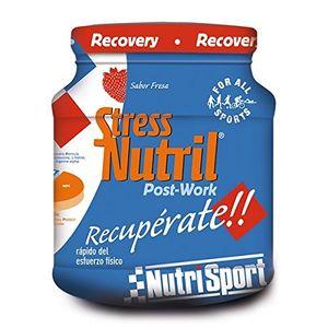 Buy Stressnutril (Sabor a Fresa) Envase de 800 gr de Nutrisport ofertas especiales