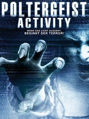 Buy poltergeist activity wenn das licht ausgeht beginnt der terror
