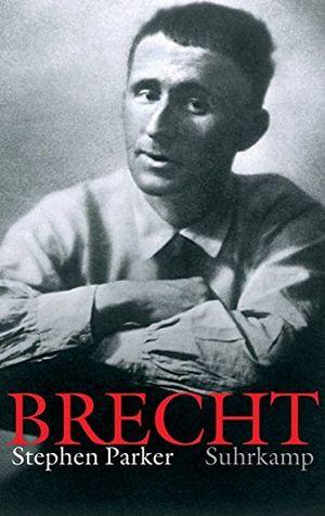Review for bertolt brecht eine biographie
