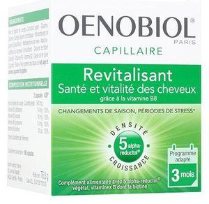 ofertas para - revitalisant capillaire 180 capsules