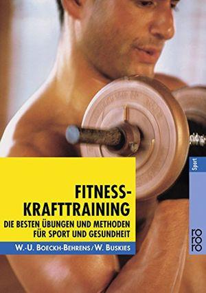 Angebote für -fitness krafttraining die besten übungen und methoden für sport und gesundheit