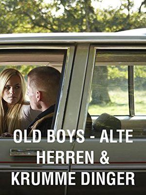 old boys alte herren krumme dinger