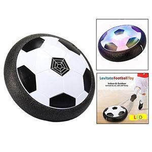Angebote für -itian air power fußball sport kinder spielzeug training fußball flashing mit led spielzeug fußball weiß