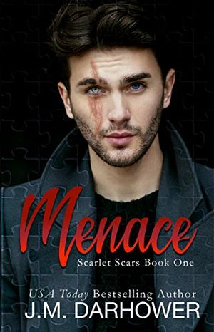 Cheap menace scarlet scars book 1 english edition