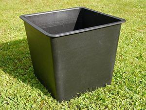 Angebote für -pflanzeinsatz l44x b44x h38cm aus kunststoff für fiberglaskübel pflanzkübel blumenkübel