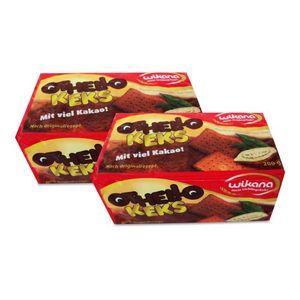 wikana othello keks 2er pack 2 x 200 g kakaokeks