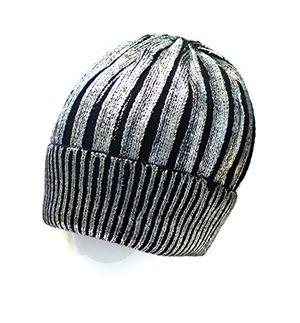 Angebote für -exklusive warme wintermütze mütze outdoor skimütze wintermütze gold silber style