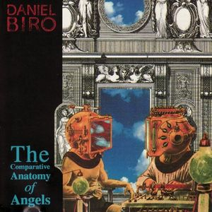 Angebote für -the comparative anatomy of angels ii azrael