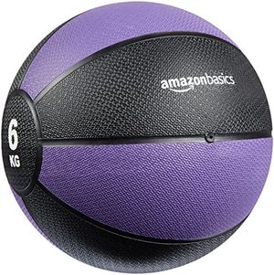 deals for - amazonbasics medizinball 6 kg