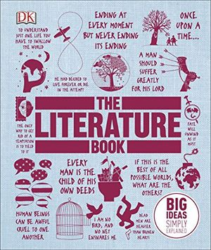 Angebote für -the literature book big ideas simply explained