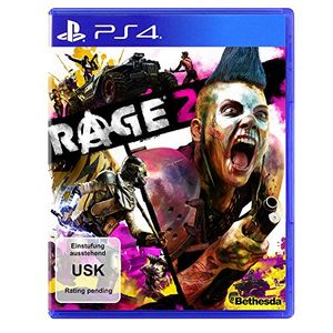 Cheap rage 2 playstation 4