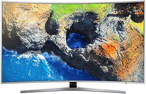 photos of Samsung UE55MU6509 138 Cm (55 Zoll) Curved Fernseher (Ultra HD, HDR, Triple Tuner, Smart TV) Sonderangebote Kaufen   model Home Theater