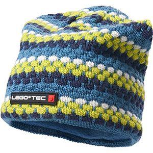 lego wear jungen mütze lego tec ayan 779 blau light blue 515 52
