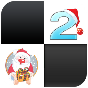 Review for piano tiles christmas 2