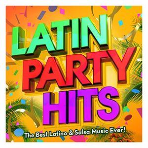 latin party hits the best latino salsa music ever reggaeton merengue latin dance kuduro cuban fitness workout