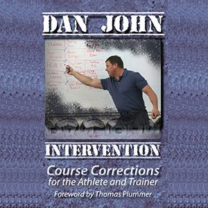 Cheap intervention course corrections for the athlete and trainer