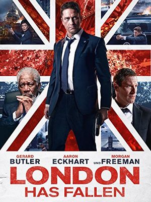 deals for - london has fallen dtov
