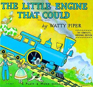 Angebote für -the little engine that could the complete original edition