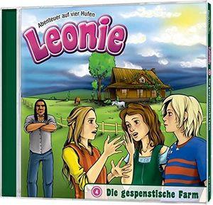 leonie folge 4 die gespenstische farm