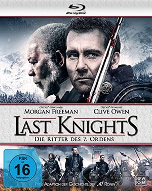 last knights die ritter des 7 ordens blu ray