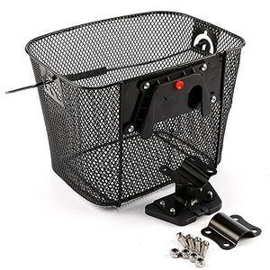 Angebote für -klick fix korbkörbchen vorne für elektro und benzin scooter oder fahrrad