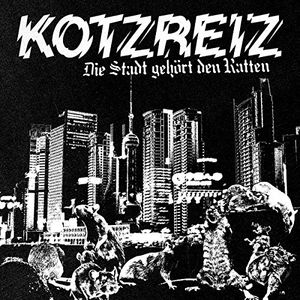deals for - die stadt gehrt den ratten 7 inch ep vinyl single