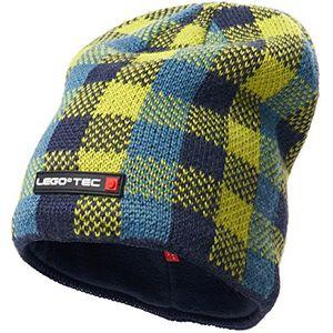 lego wear jungen mütze lego tec ayan 776 blau dark blue 597 52