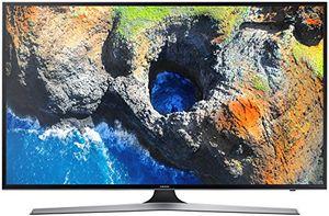 Angebote für -samsung mu6179 108 cm 43 zoll fernseher ultra hd hdr triple tuner smart tv