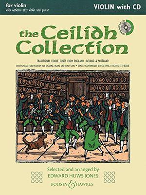 deals for - the ceilidh collection neuausgabe violin edition violine 2 violinen gitarre ad libitum ausgabe mit cd fiddler collection