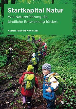 Angebote für -startkapital natur wie naturerfahrung die kindliche entwicklung fördert