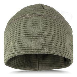 Top thermo mütze sportcap aus schnell trocknendem material oliv onesize