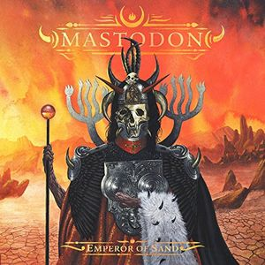 deals for - emperor of sand vinyl lp