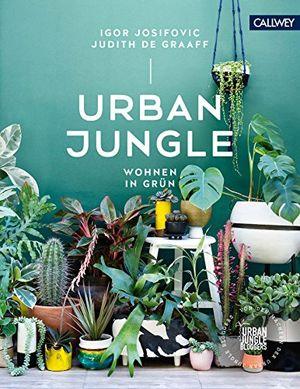Angebote für -urban jungle wohnen in grün dekorieren und stylen mit pflanzen