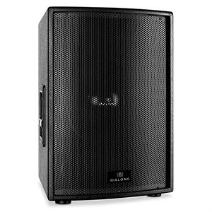 deals for - malone pw 15p m passive subwoofer 1000 w schwarz  subwoofersubwoofer boxen passive subwoofer 1000 w 45  4500 hz 2000 w 98 db 8 ohm