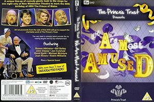 deals for - the princess trust we are most amused uk import