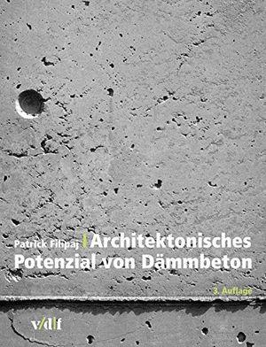 deals for - architektonisches potenzial von dämmbeton