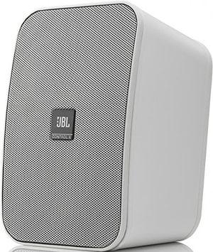 photos of JBL Control X Lautsprecher (Wetterfeste, Mit Wandhalterungen, 1 Paar) Weiß Best Buy Kaufen   model Speakers