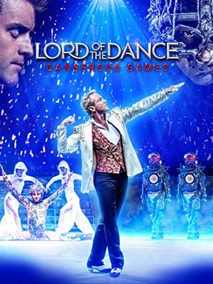 Review for michael flatley lord of the dance dangerous games
