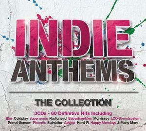 deals for - indie anthems the collection