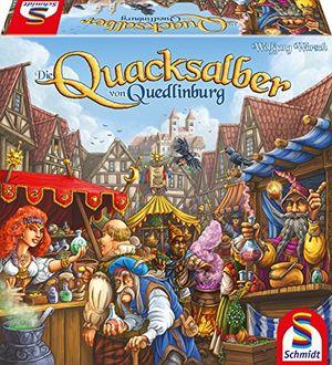 Hot schmidt spiele 49341 die quacksalber von quedlinburg