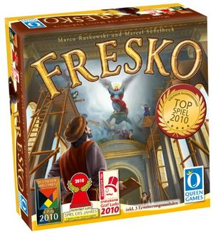 Top queen games 60591 fresko