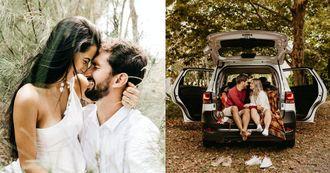 如何在婚姻中和平共處?結婚前一定要想清楚的幾件事,關係沉默是最大殺手!