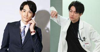 佐藤健僅排第4!日媒舉辦「國寶級帥哥」票選Top5,冠軍是《如果30歲還是處男》的他