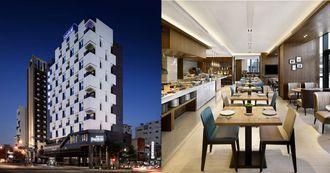 【賽門專欄】風和日麗行旅台中 Fairfield by Marriott 台中萬楓酒店