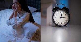壓力太大造成「假性失眠」?鄧惠文:「耍廢」是在保護你的內在!